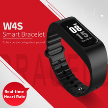 RDA smart Сердечного ритма Мониторы сна Мониторы Фитнес трекер IP67 Водонепроницаемый Спорт Шагомер Смарт запястье браслет
