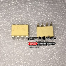 Send free 10PCS TLP621-2 TLP621-2GB  DIP-8   New original hot selling electronic integrated circuits