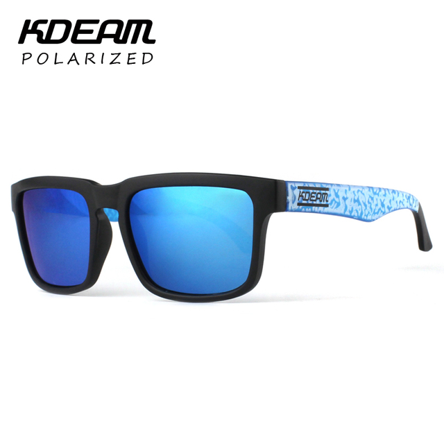 Everyone Needs It Polarized Sunglasses Men Outdoor Sport Goggles Mens Sun Glasses lentes de sol Women Shades With Brand Case