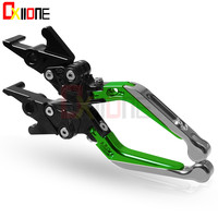 Motorcycle Accessories CNC adjustable brake clutch levers For Honda CB599 / CB600F HORNET CB 599 600F 600 F 1998 2006 1999 2000