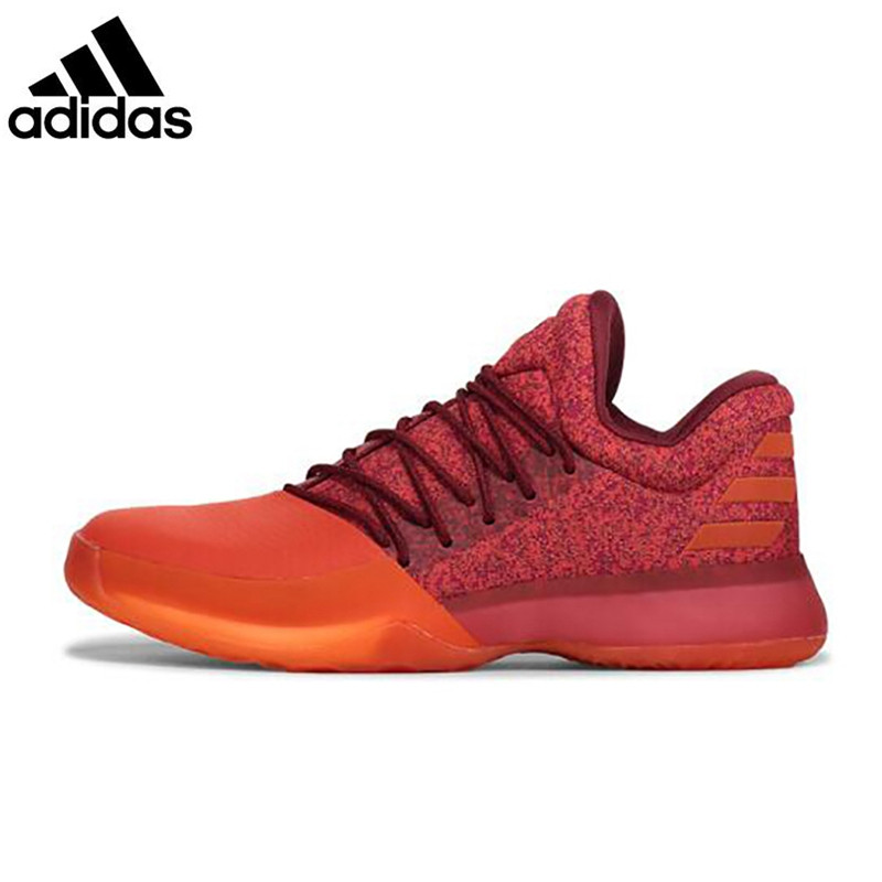 huge discount 5e918 b4d06 Adidas Harden Vol.1 Men s Breathable Basketball Shoes,New Arrival Authentic  Men Outdoor Sports