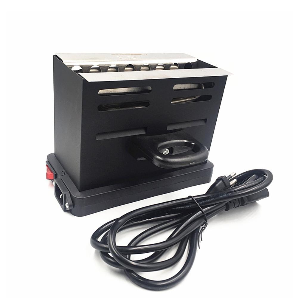 1pc 220V 50Hz Electric Shisha Hookah Charcoal Heater Coal Burner Stove Hot Plate EU Plug