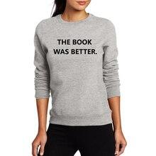 Female Sweatshirt Women Hoodies Letters-Print Harajuku Winter for Brand Casual-Suits