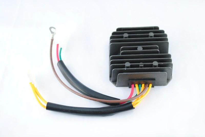 brand new Motorcycle Voltage Regulator Rectifier FOR BMW F650ST 1997 -1998 brand new motorcycle voltage regulator rectifier for bmw f650st 1997 1998