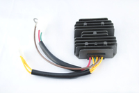 brand new Motorcycle Voltage Regulator Rectifier FOR BMW F650ST 1997 1998