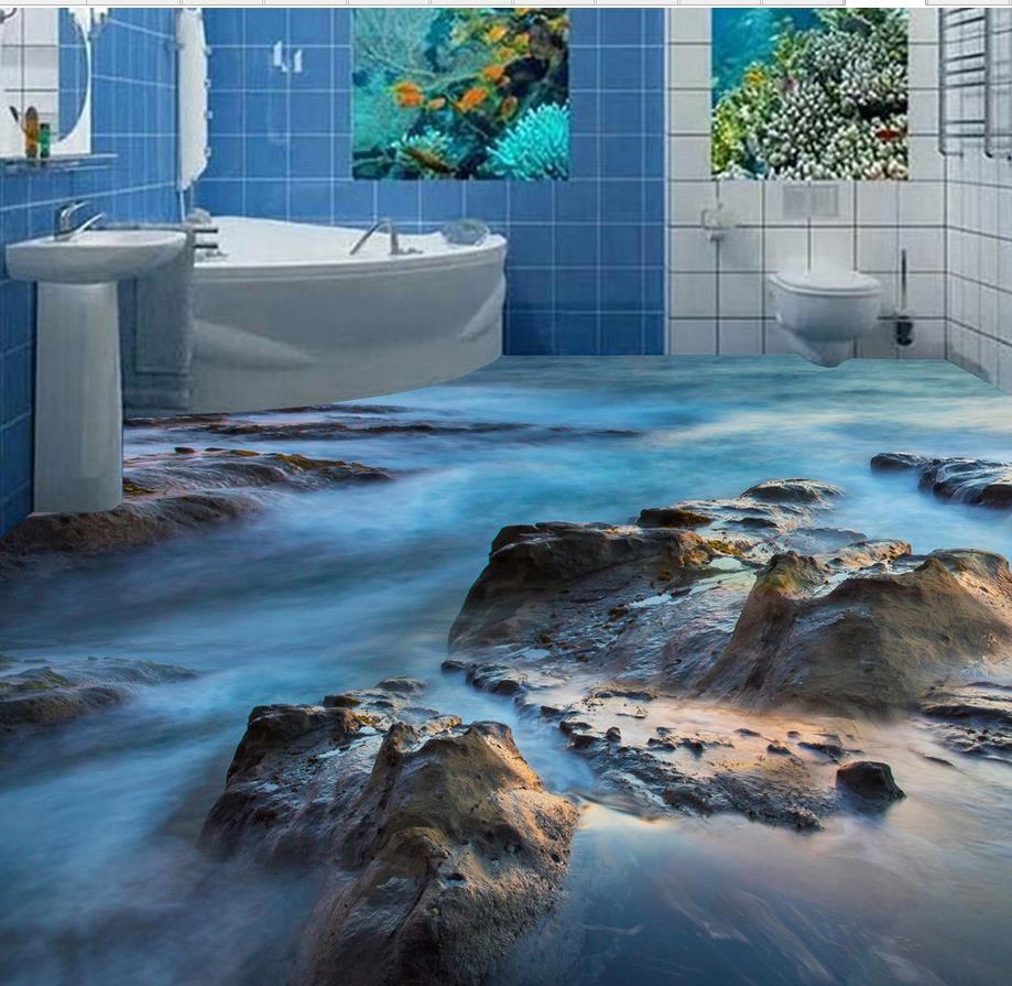 Plancher pour salles de bains achetez des lots à petit prix ...