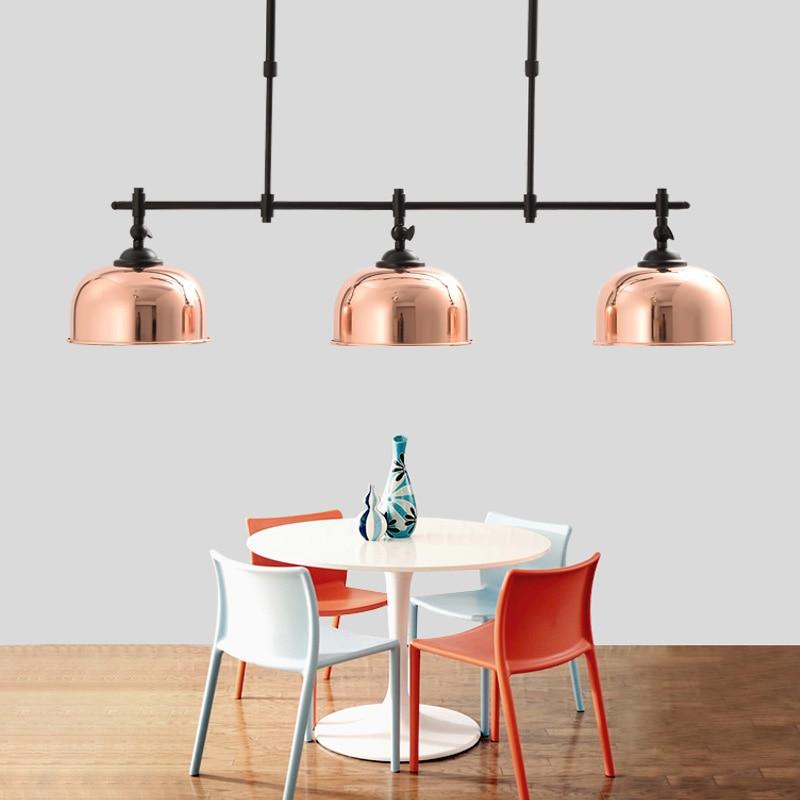 Milan Kitchen Iron Lamps Fine done Dining Room E27*3 led Luminaire indoor Lighting 3 pcs Rotary led pendant lamp Salon Fixture клей активатор для ремонта шин done deal dd 0365