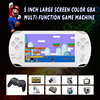 S9000A Portable 5 0 Inch HD Handheld Game Player MP5 MP4 Multimedia Gaming Console For PSP