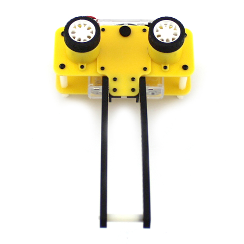 JMT DIY Small Game Machine Ball Emitter Shooting Science Experiment Student Hand-on Assembling Electric Model Educational Toy