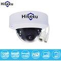 Hiseeu 720 p 960 p hd câmera ip de rede de segurança cctv mini câmera dome ir-cut ios android remoto onvif h.264 freeshipping hcr3