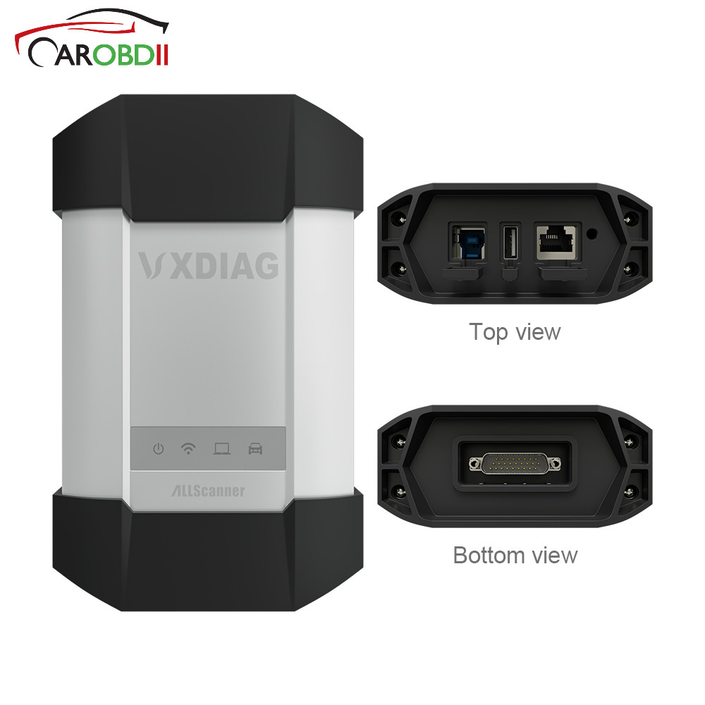 Для XENTRY диагностики дсцп для Benz ScannerVCX VXDIAG Multidiag инструмент диагностики для Benz мощный чем МБ Star C4 C5 C6 с HDD