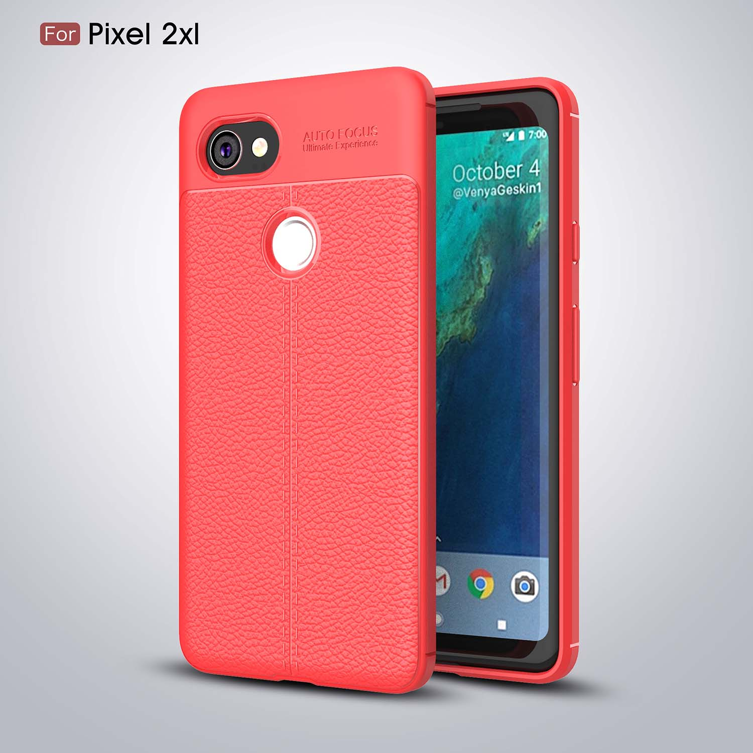 Cover Google Pixel 2 XL Case Rubber Silicone Shell Soft Phone Case Cover For Google Pixel2 XL Case For Google Pixel 2 XL