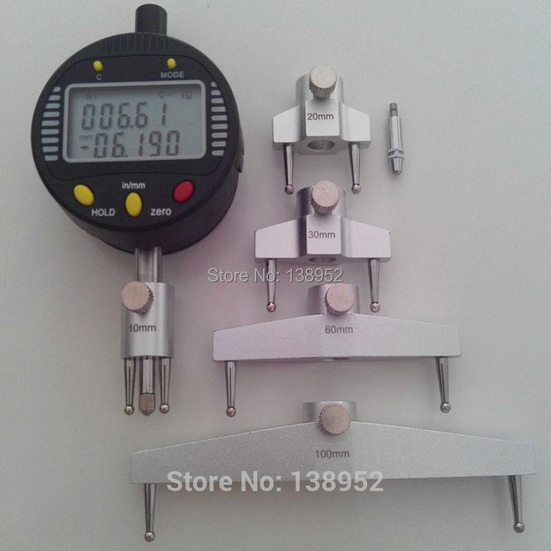Manufacturing measuring tool
