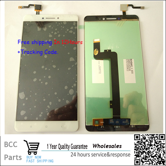 Good quality For Xiaomi max mi max LCD Display+Touch Screen Digitizer 100% Original in stock!Tracking number