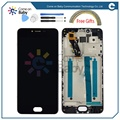 Meizu M3 mini LCD Display + Touch Screen 5.0inch Digitizer Assembly with frame Replacement For Meizu M3 mini Mobile Phone