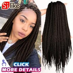 12 18 22 box braids crochet braids hair extension 3s crochet braiding twist hair jumbo box.jpg 250x250