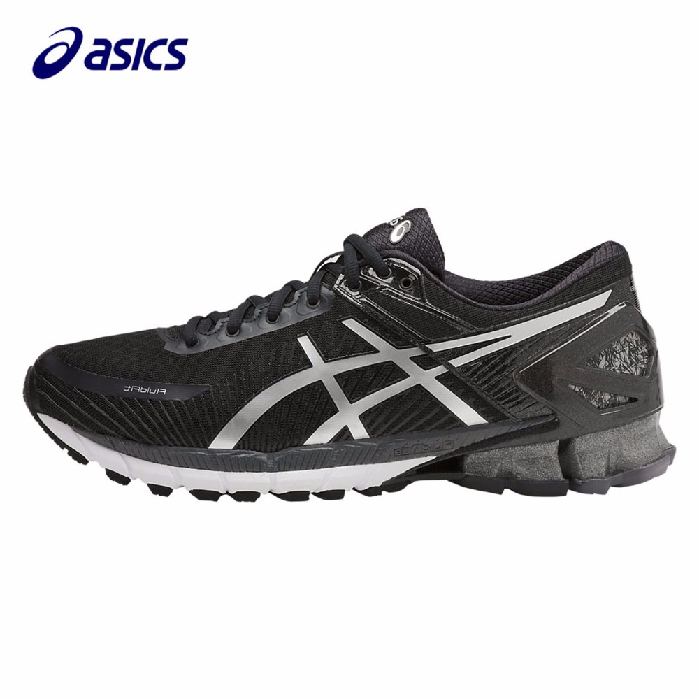 Orginal ASICS New Running Shoes Men's Breathable buffer Shoes Classic Outdoor Tennis Shoes  Leisure Non-slip T642N-9096 kelme 2016 new children sport running shoes football boots synthetic leather broken nail kids skid wearable shoes breathable 49