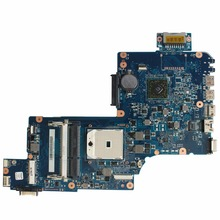 For Toshiba Satellite L875D laptop motherboard ddr3 Free Shipping 100% test ok for toshiba satellite c660 laptop motherboard gl40 ddr3 k000128340 pwwaa la 6841p free shipping 100% test ok