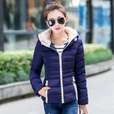 New Stylish Winter Teenage Girl Parka Coat for Christmas 13 18