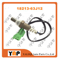 OXYGEN SENSOR FOR FITSUZUKI SWIFT CULTUS ESCUDO BALENO JIMNY GRAND CARRY Box WAGON ALTO 4Wire 1.0L 1.5L 1.6L 18213 63J12