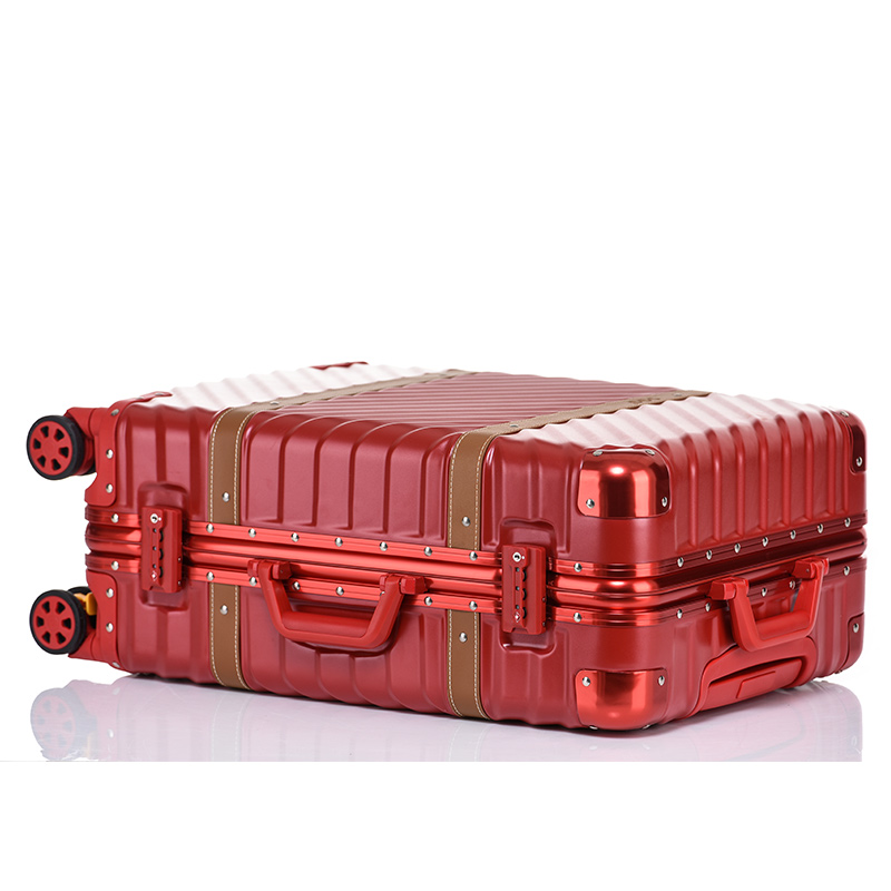Hardside Rolling Bagageväska 24