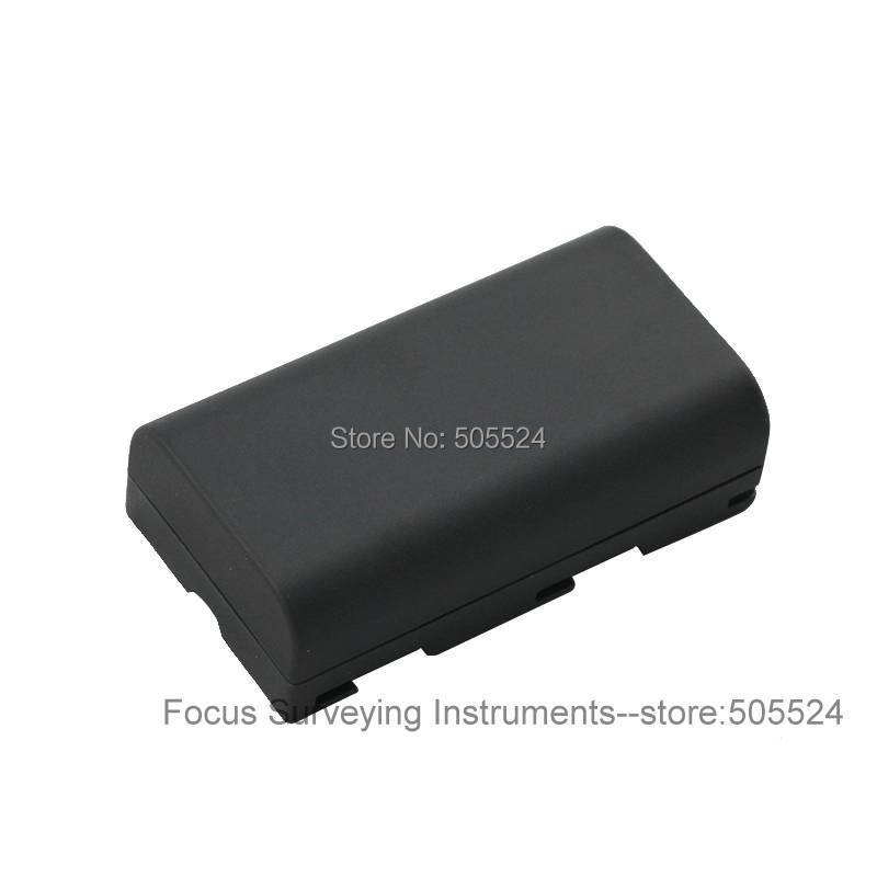 SANDING  RUIDE  SOUTH T20  T20T T10 RTK GPS battery original import Sanyo batteries and durable  цены