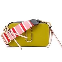 Luxury designer Crossbody Bag For Women Genuine Leather Small Messenger Bags Mini Shoulder Bag Box Bag