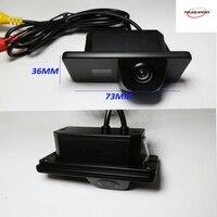 For B/MW E39 E46 E90 E53 3Series 5series 7series x6 2.4G Wireless car rear view camera backup camera car parking camera