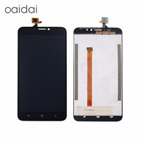 For Oukitel U20 Plus U20Plus LCD Display Touch Screen Mobile Phone Lcds Digitizer Assembly Replacement Parts