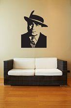 Capone Mafia pared extraíble
