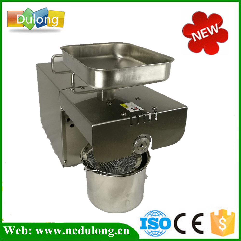 high quality household mini oil press machine for peanut, sunflower seed, coconut oil high quality household manual hand dumpling maker mini press dough jiaozi momo making machine
