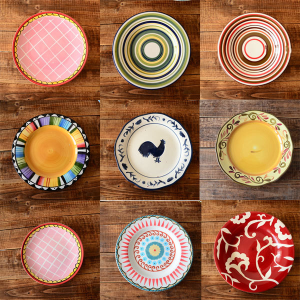 Defects | special treatment | Hand-painted ceramics | Western dish | dish do decorative & Defects | special treatment | Hand painted ceramics | Western dish ...