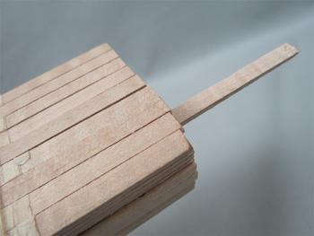 50STRIP LUTHIER FIGURED PURFLINGXL-32,Measures 6 mm x 1.5mm thick and 810mm long