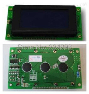 Big Size COB 12864 LCD Graphic Module KS0108 Controller Blue White/Yellow Green Backlight