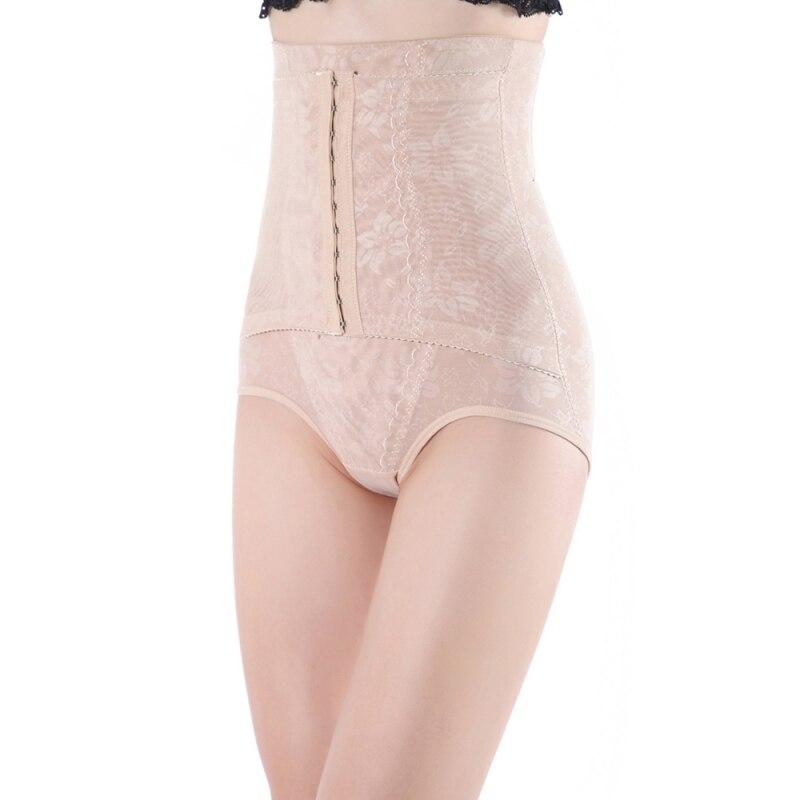 de13a63146580 Dropwow High Waist Trainer Tummy Control Panties Butt Lifter Body ...