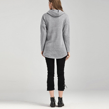 PUG LIFE Winter Sweatshirt