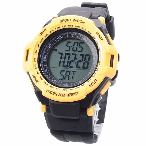 Fashion-3ATM-Waterproof-Wireless-Heart-Rate-Monitor-Sport-Fitness-Watch-With-Chest-Strap-Outdoor-Running-Fitness2