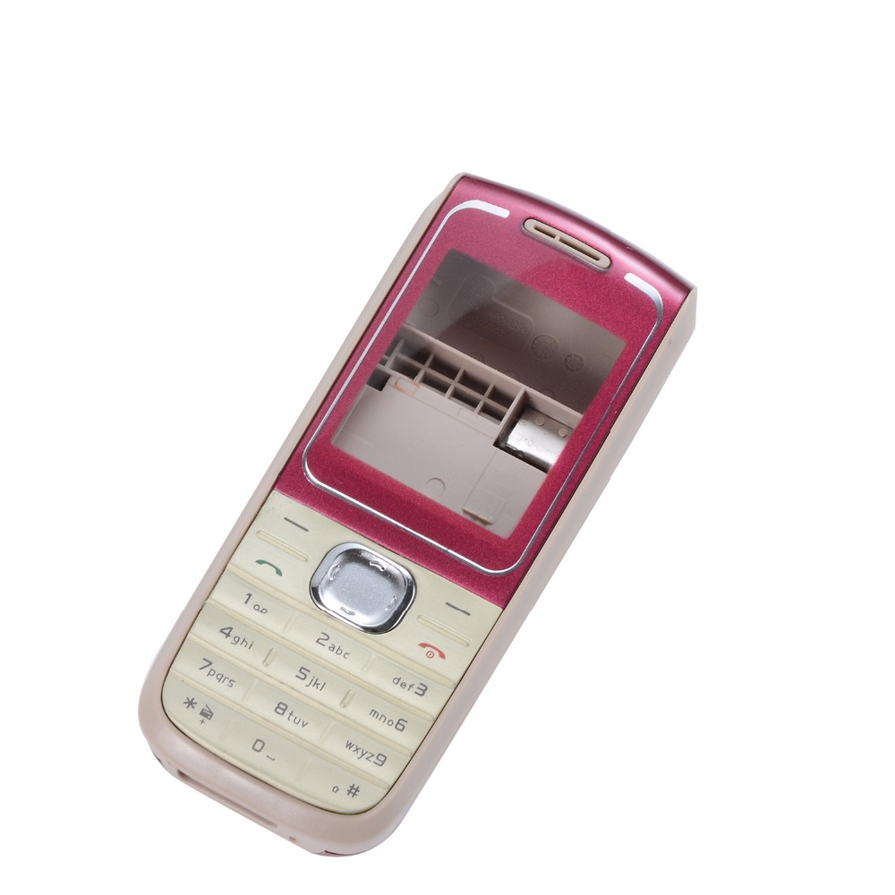 For <font><b>Nokia</b></font> <font><b>1650</b></font> Housing+battery back cover+Keypad+Tools image