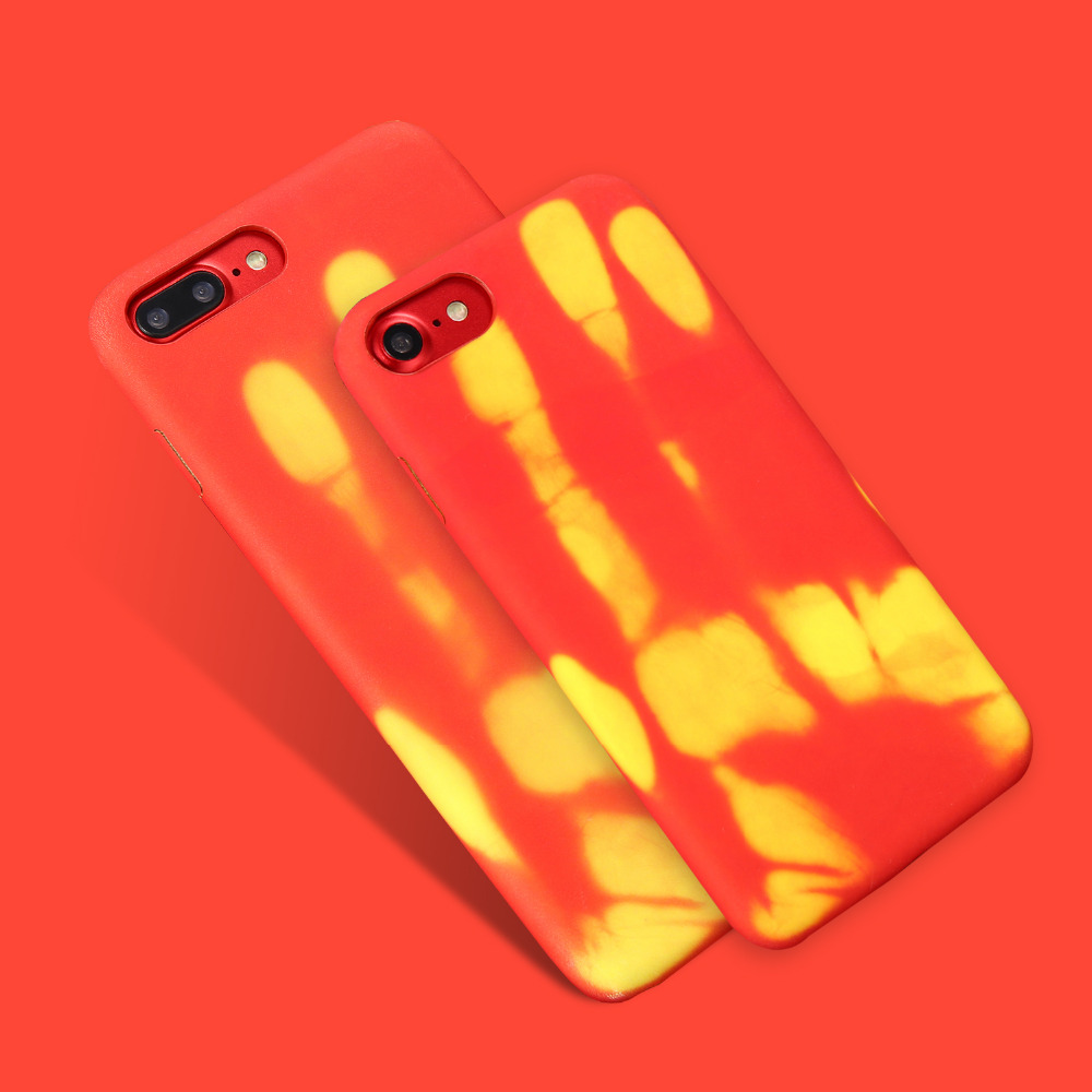 iphone xs thermal case