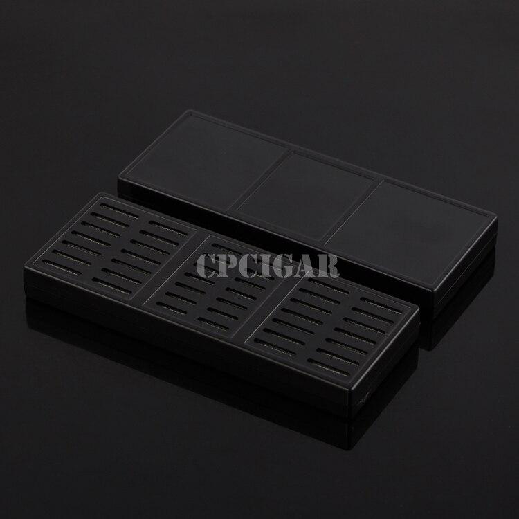 Cigar Гаджэты Партатыўны золата / чорны - Бытавыя тавары - Фота 5