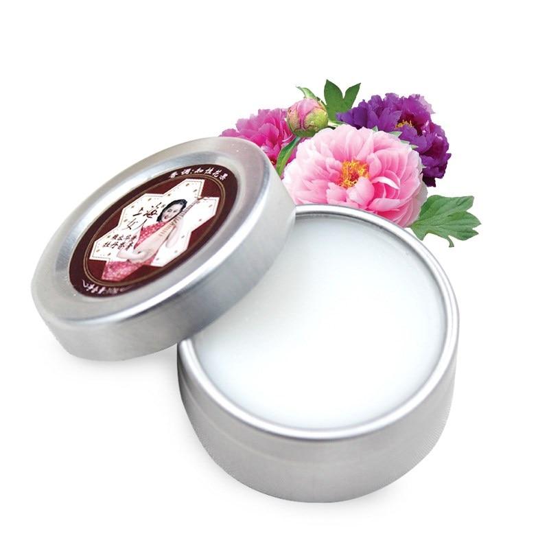 Rose Osmanthus Peony Perfume Color Fragrance Solid Perfume Ms Deodorant