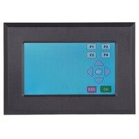 ELC 43TS,touch screen, for ELC ,PR PLC
