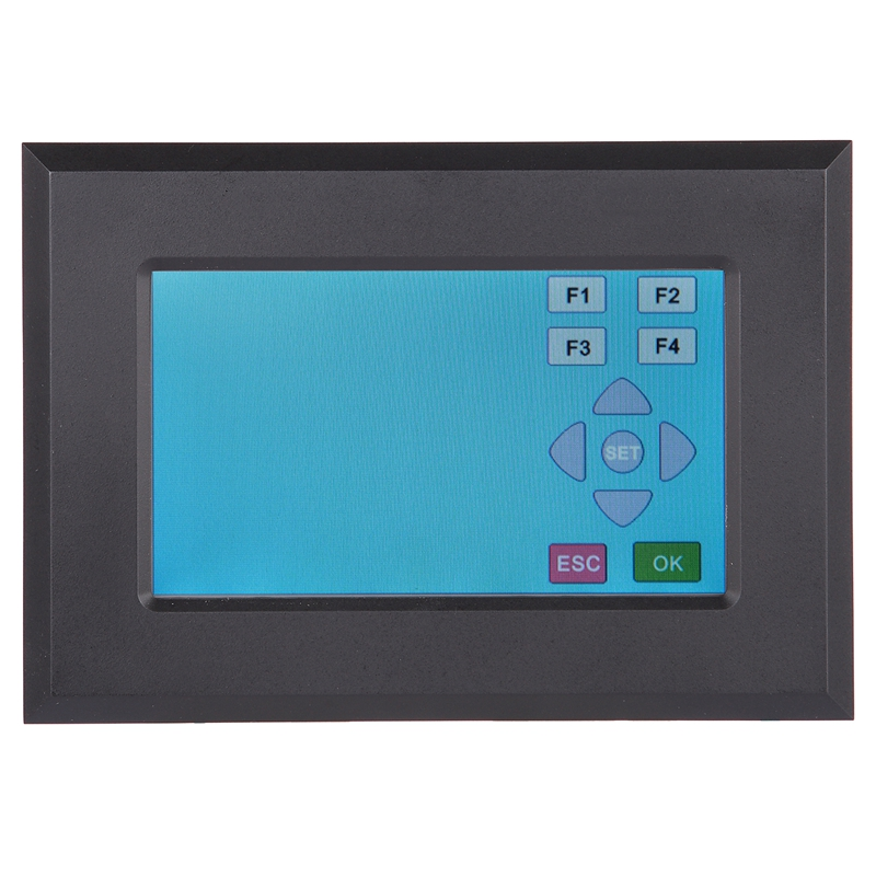 ELC-43TS,touch screen, for ELC ,PR PLC elc динозавр ти рекс
