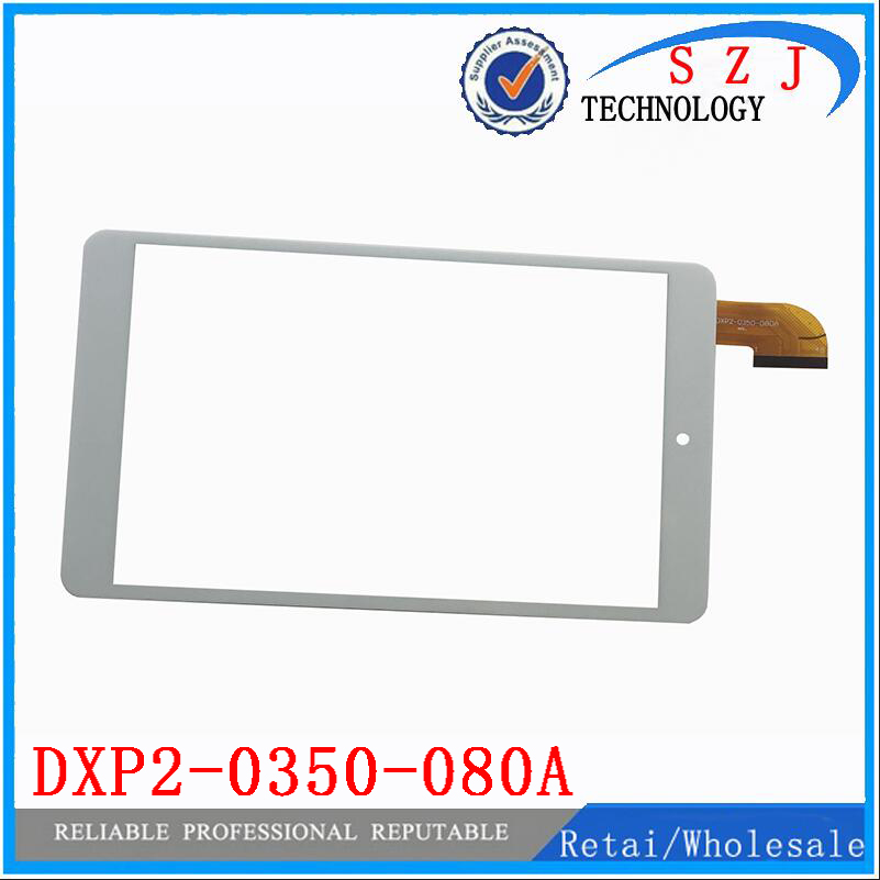 Original 8'' Inch Touch Screen Panel Digitizer Sensor Replacement For Teclast P80h P88T Tablet DXP2-0350-080A Free Shipping