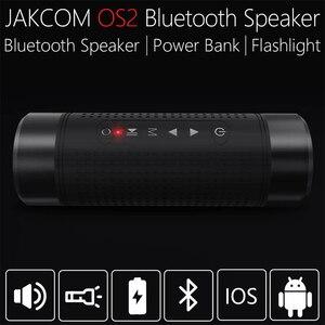 Image 4 - Уличная Bluetooth Колонка Jakcom Os2, водонепроницаемая портативная велосипедная колонка с внешним аккумулятором на 5200 мАч, сабвуфер, басовый динамик светодиодный светильник кой