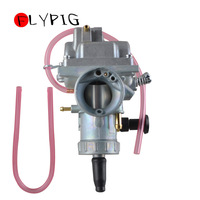 FLYPIG New Motorcycle Accessories Carburetor Fit for Yamaha RX135 RX 135 Dirt Pit Bike ATV Quad Engines
