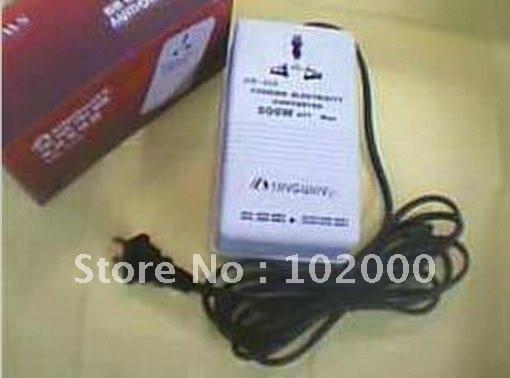 ФОТО GOOD! SW-S15 convert 220V to 110V or 110V to 220V transformer 500W BY019
