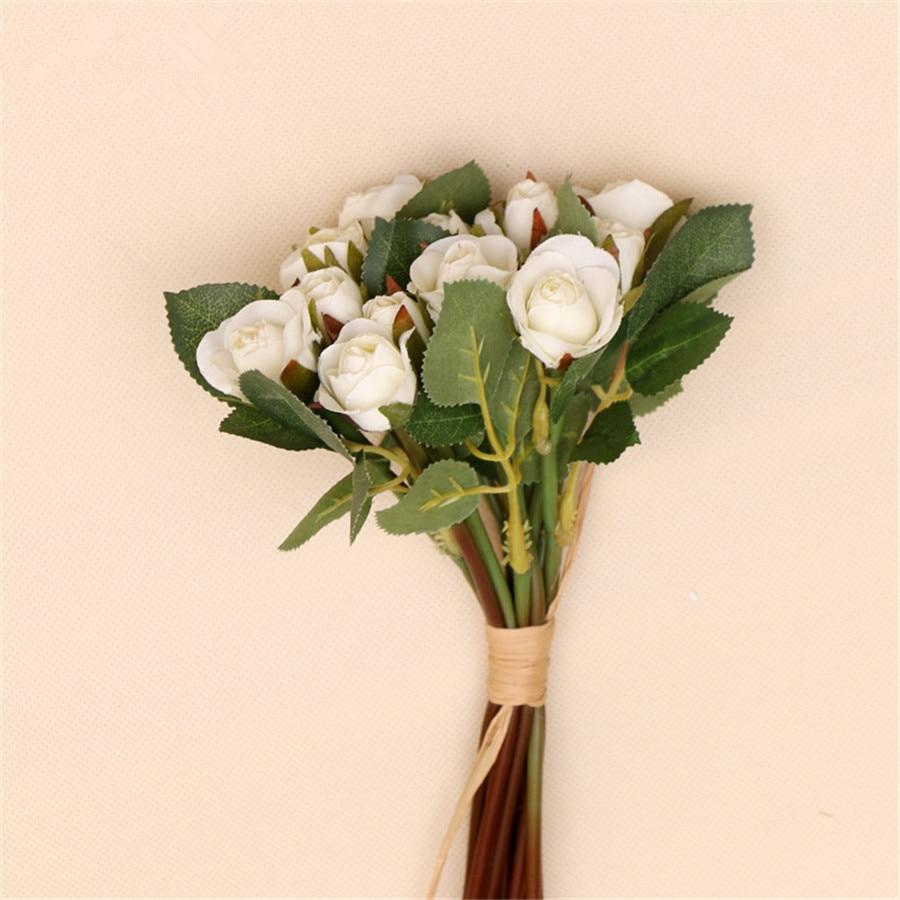 Hoge Kwaliteit Bridal Bloemen Regelingen-Koop Goedkope Bridal ...