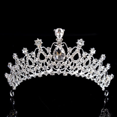 Princess Crystal AB Bridal...