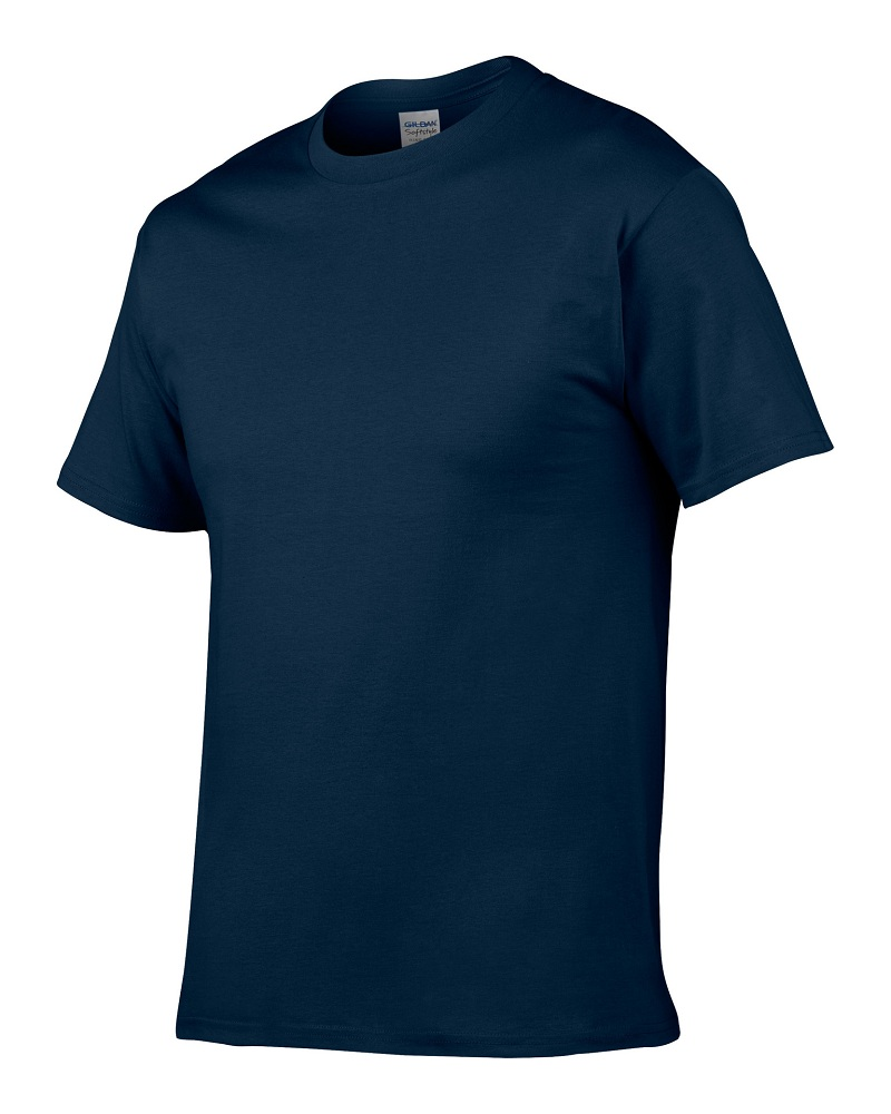 Men's Tops Tees 2018 summer new cotton o neck short sleeve t shirt men fashion trends fitness tshirt free shipping size 4XL